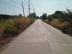 thailand road